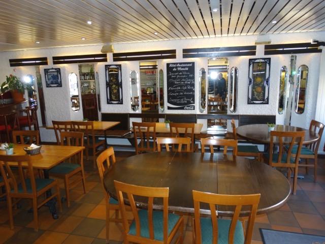 Galerie photos restaurant avec terrasse h tel et for Hotel avec restaurant