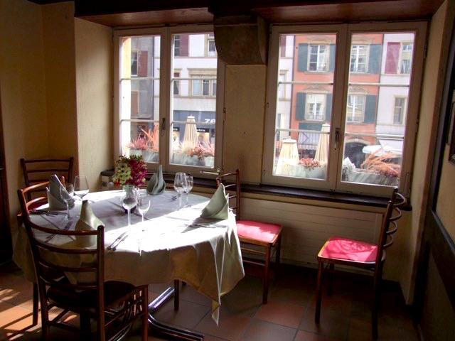 Restaurant cuisine locale et cuisine chinoise neuch tel - Restaurant cuisine moleculaire suisse ...